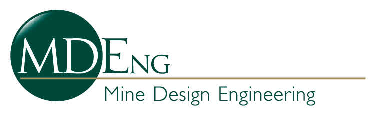 Mine Design Engineering (MDEng)